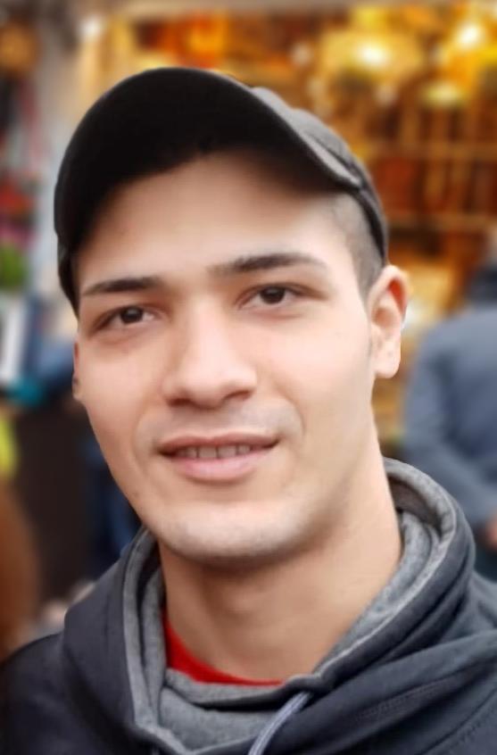محمد حسین توسلی